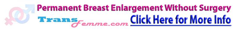 TransFemme Breast Enlargement Pills