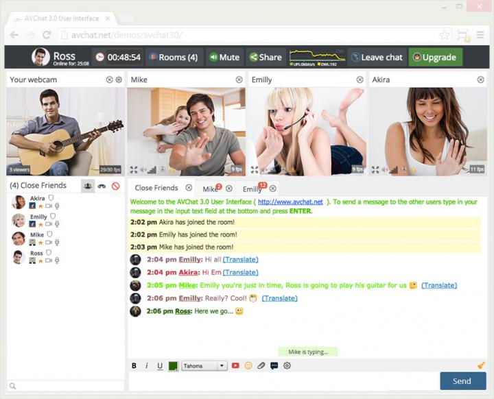 winfred sex chat Watch oprah winfrey porn videos for free, here on pornhubcom discover the growing collection of high quality most relevant xxx movies and clips no other sex tube is more popular and features more oprah winfrey scenes than pornhub browse through our impressive selection of porn videos in hd quality on any device you own.