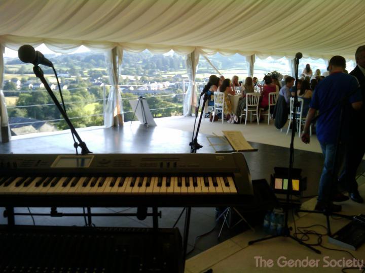 Staveley wedding